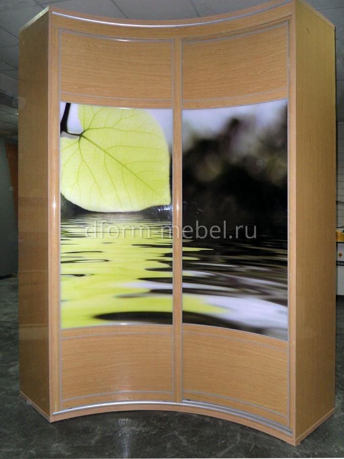 Шкаф-купе-31 - шкафы-купе - корпусная мебель - каталог мебел.